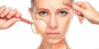 La vitamina C es un gran antioxidante para mantener bién la piel.