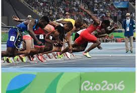 La creatina es un suplemento perfecto para la fuerza de salida en atletismo.